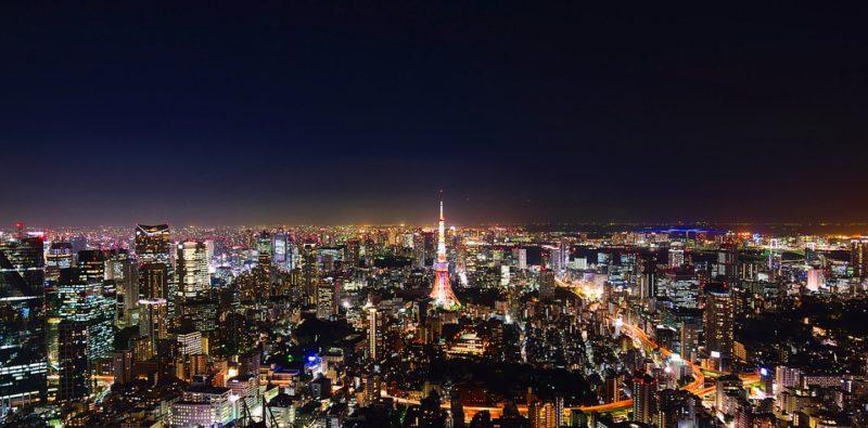 東京自由行小撇步|如何暢遊日本東京 23 區?JR 一日券 KO 東京交通