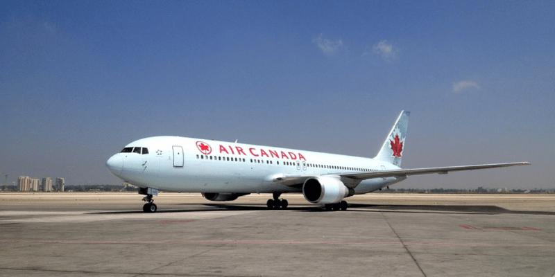 跟加拿大簽證說Bye bye~三分鐘學會加拿大旅遊必讀eTA申請!(含表格填寫教學)