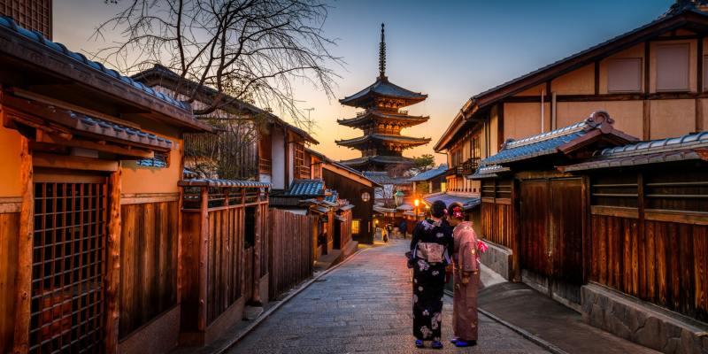 你所不知道的京都!夏至到京都旅遊必吃美食與人氣景點推薦