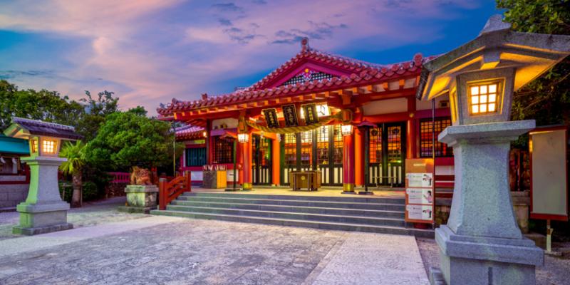 【沖繩景點】日本旅遊不必花大錢!沖繩八大著名景點通通免費
