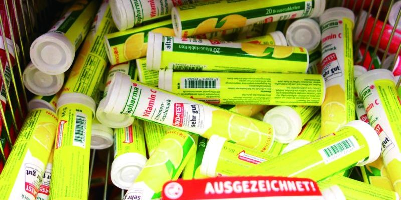 德國必買 |德國柏林便利商店、藥局必買推薦清單!還有最實用藥妝德語