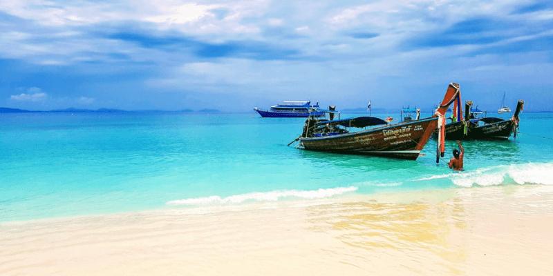 【普吉島必買】海島度假樂趣之一!泰國普吉島購物中心、Big C必買伴手禮攻略