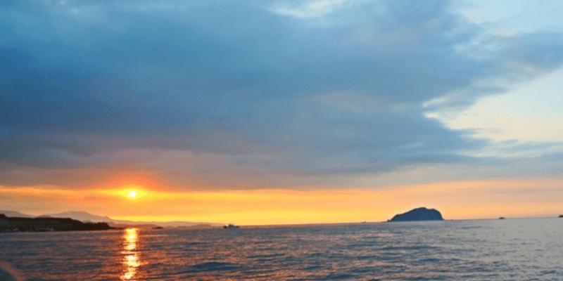 新北景點|深澳夏日限定輕旅行提案!台灣東北角絕美秘境大公開