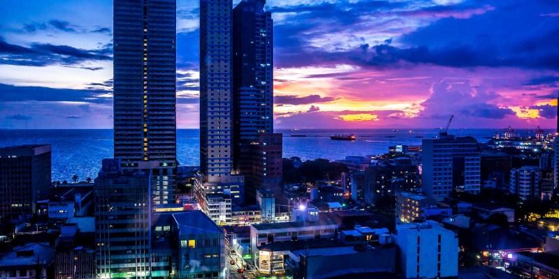 東南亞旅遊 | 一個人旅行也適合!小資必讀菲律賓馬尼拉景點推薦TOP10