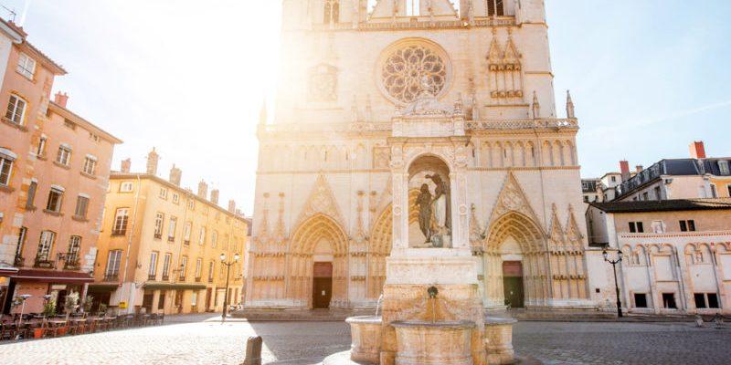 法國里昂|快閃舊城區一日遊,富維耶聖母院、博物館人氣景點推薦+交通與票價攻略