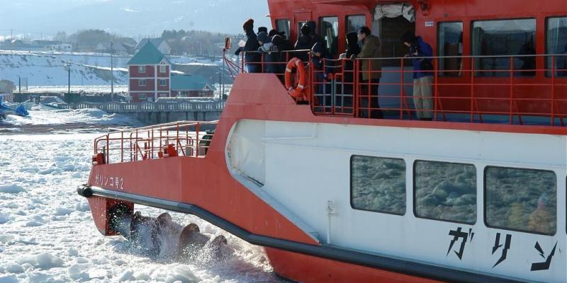 北海道札幌不夠玩!北海道道東網走破冰船、溫泉泡湯5大秘境玩法