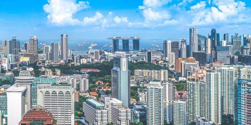 新加坡上網