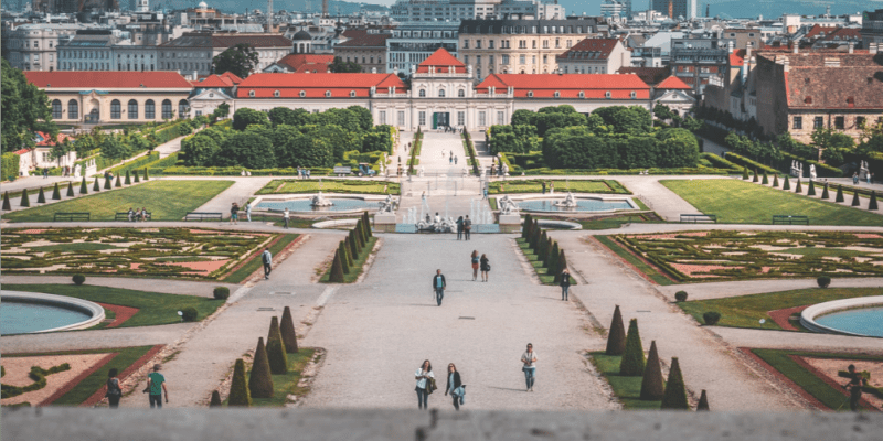 奧地利維也納交通|市區地鐵、輕軌、公車票價票種,含套票+省錢方案推薦!