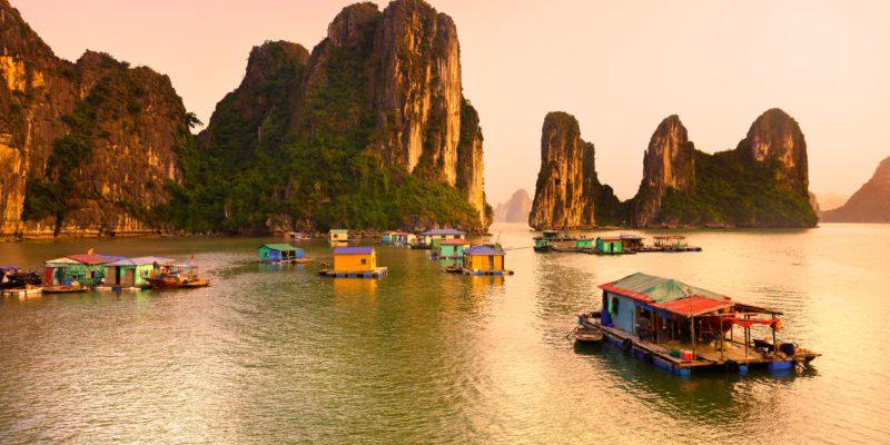 越南旅遊|跟團,自由行玩下龍灣!超夯旅遊季節 推薦景點全攻略