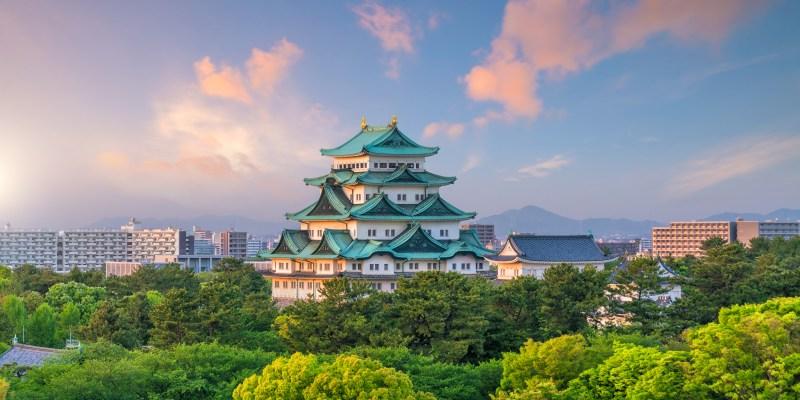 日本中部走透透!愛知縣、名古屋、靜岡縣、濱松市等自助旅行懶人包!