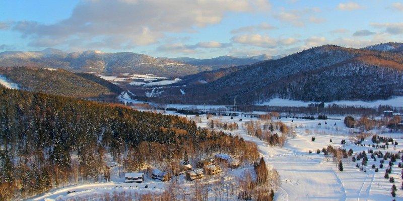 日本旅遊|北海道自由行冬天景點推薦top10,自駕遊、親子遊都好玩