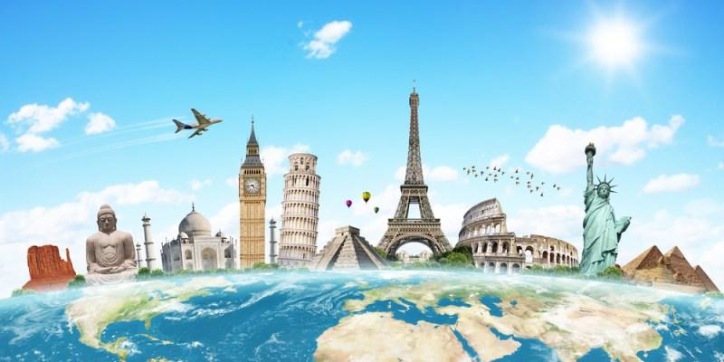 出國旅遊到底是跟團還是自由行好?各種旅行方式大評比!