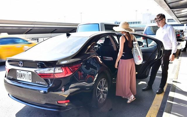 【 桃園機場交通 懶人包】5種 交通方式 大評比,雙北往返機場超輕鬆!