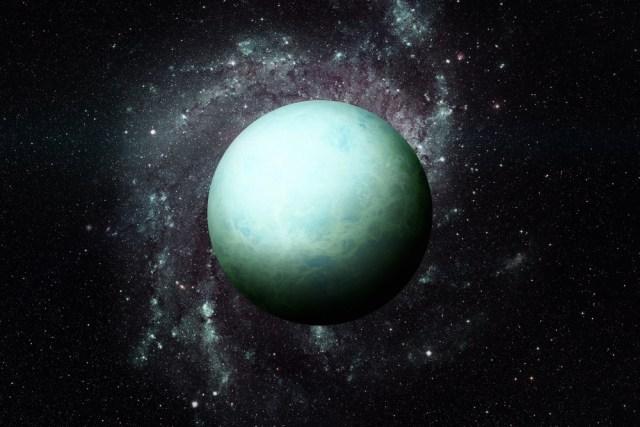 2020 下半年天文現象