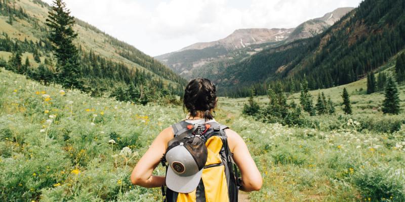 登山發生意外如何自保?帶上登山險更有保障