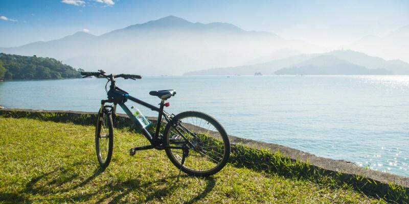 單車環島必看!無經驗也 OK 的輕鬆旅行攻略