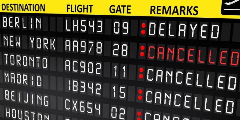國內旅平險保障大升級!航班取消、居家竊盜、租車車禍,保障通通有!