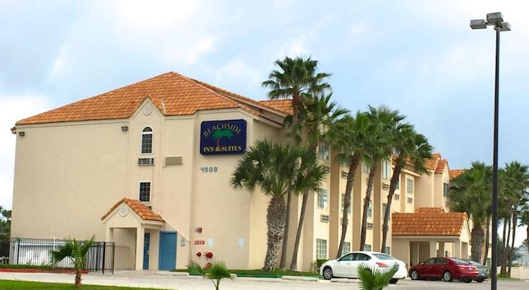 Beachside Inn and Suites