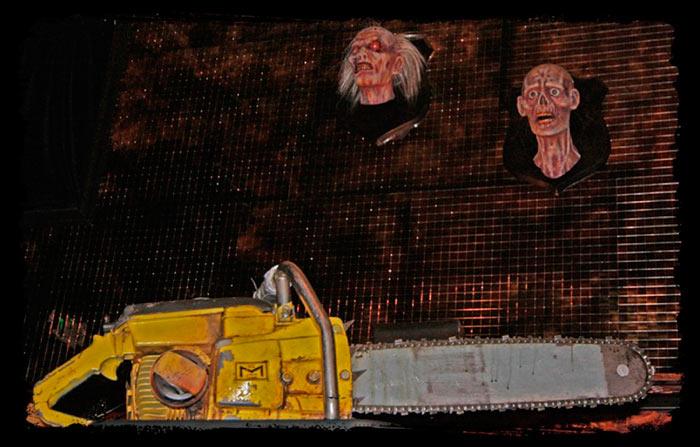 Horror Movie Inspired Bars around the World