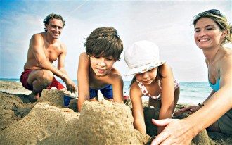 Family Travel Ideas for 2015