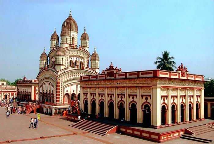 Kalighat Temple