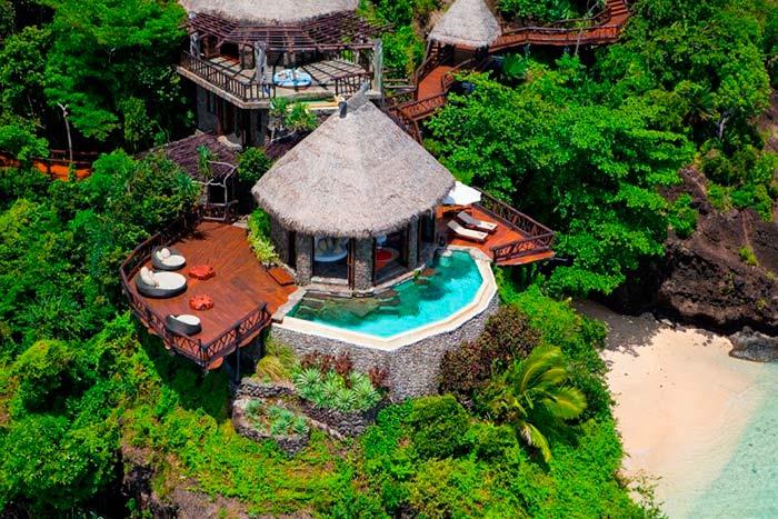 Where Do Billionaires Travel To