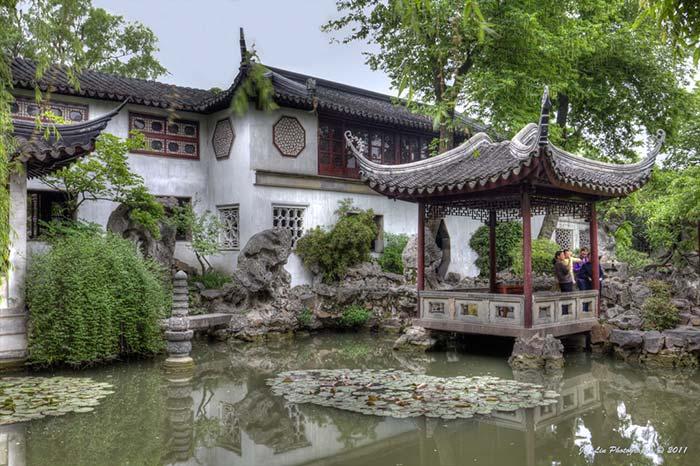 Liu Yuan, China