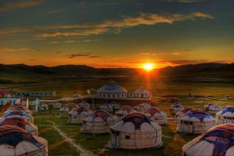 Visiting Genghis Khan's Homeland: Mongolia