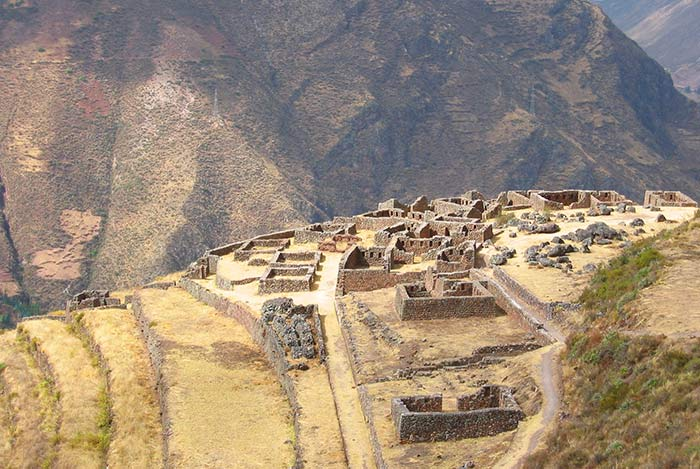 Amazing Travel Spots In Peru
