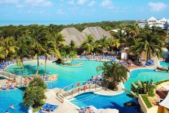 All-Inclusive Resorts in Cuba worth a Stay