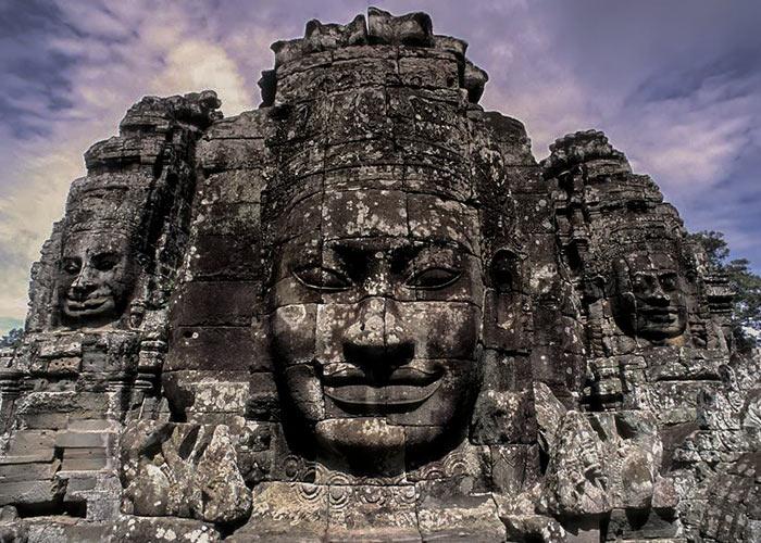 Cambodia Travel Guide
