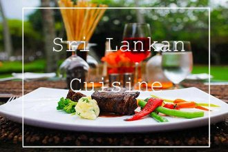 Mouth-Watering Must-Try Sri Lanka Dishes
