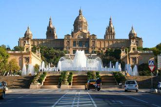 National Art Museum of Catalonia-mnac