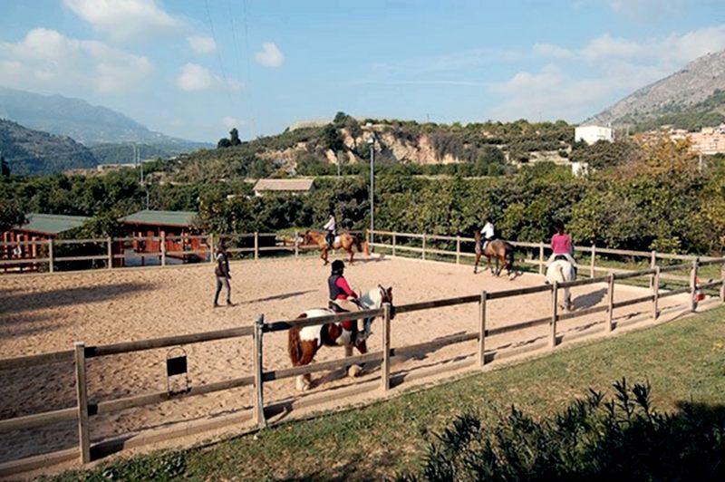 Rancho La Ofra