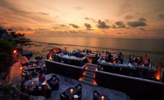Rock Bar, Kuta, Bali, Indonesia
