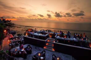 Rock Bar, Kuta, Bali, Indonesia