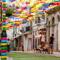Rua Luis de Camões, Águeda, Portugal