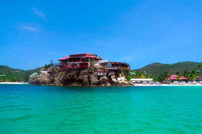 St. Barths, Caribbean