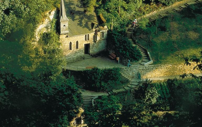 Quirinus Chapel