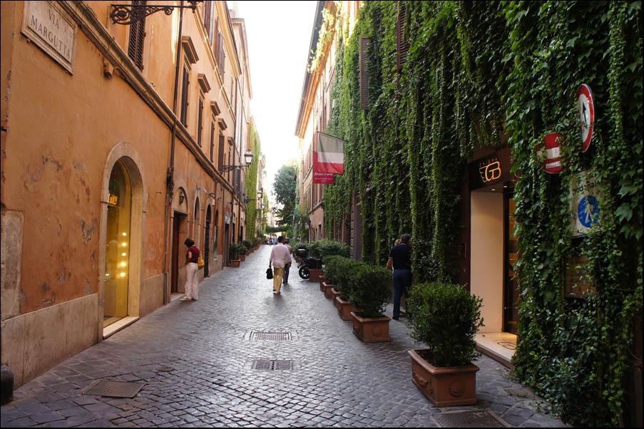 margutta street