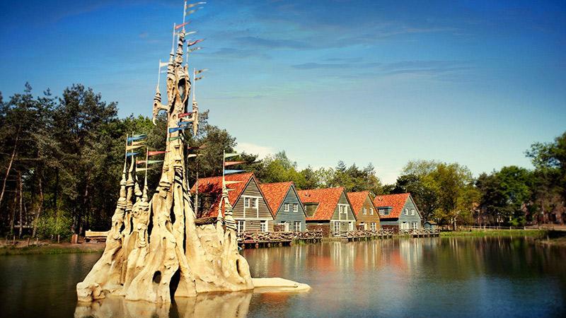 Efteling Village Bosrijk