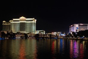 6 Things To Do While In Las Vegas