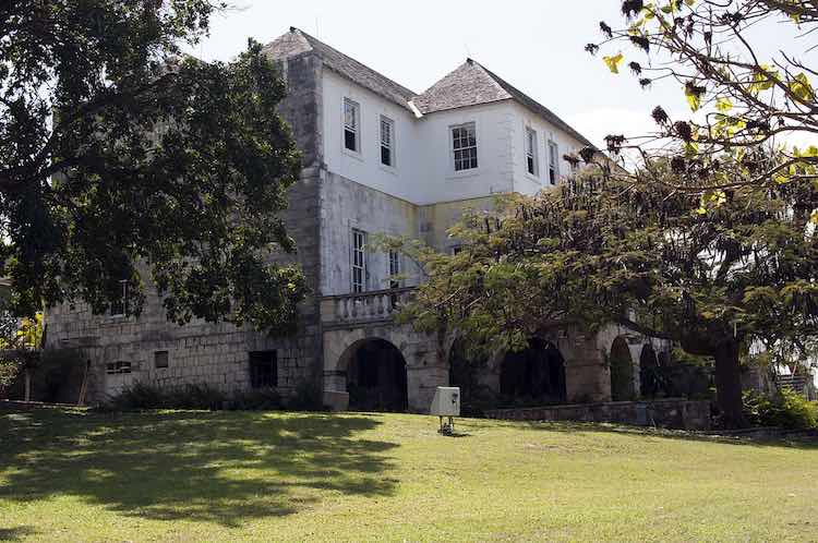 Rose Hall, Jamaica
