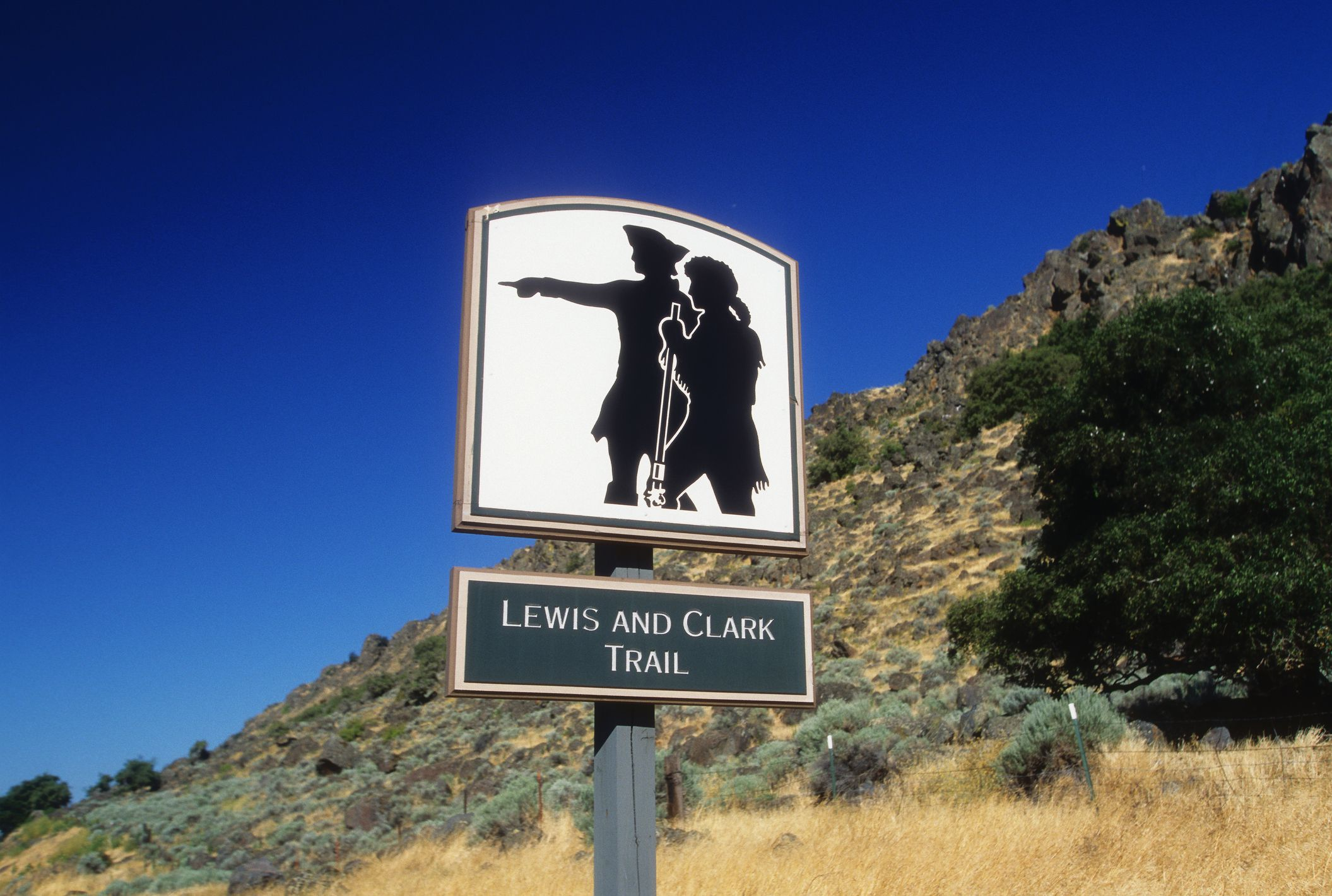 7 Must See Stops Along The Lewis And Clark Trail
