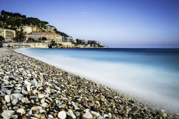 The 10 Best Beaches in Nice, France
