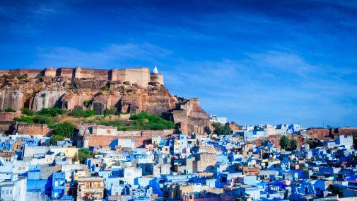 Top 13 Things to Do in Jodhpur, Rajasthan