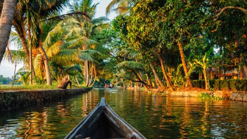The Kerala Backwaters and How to Best Visit Them