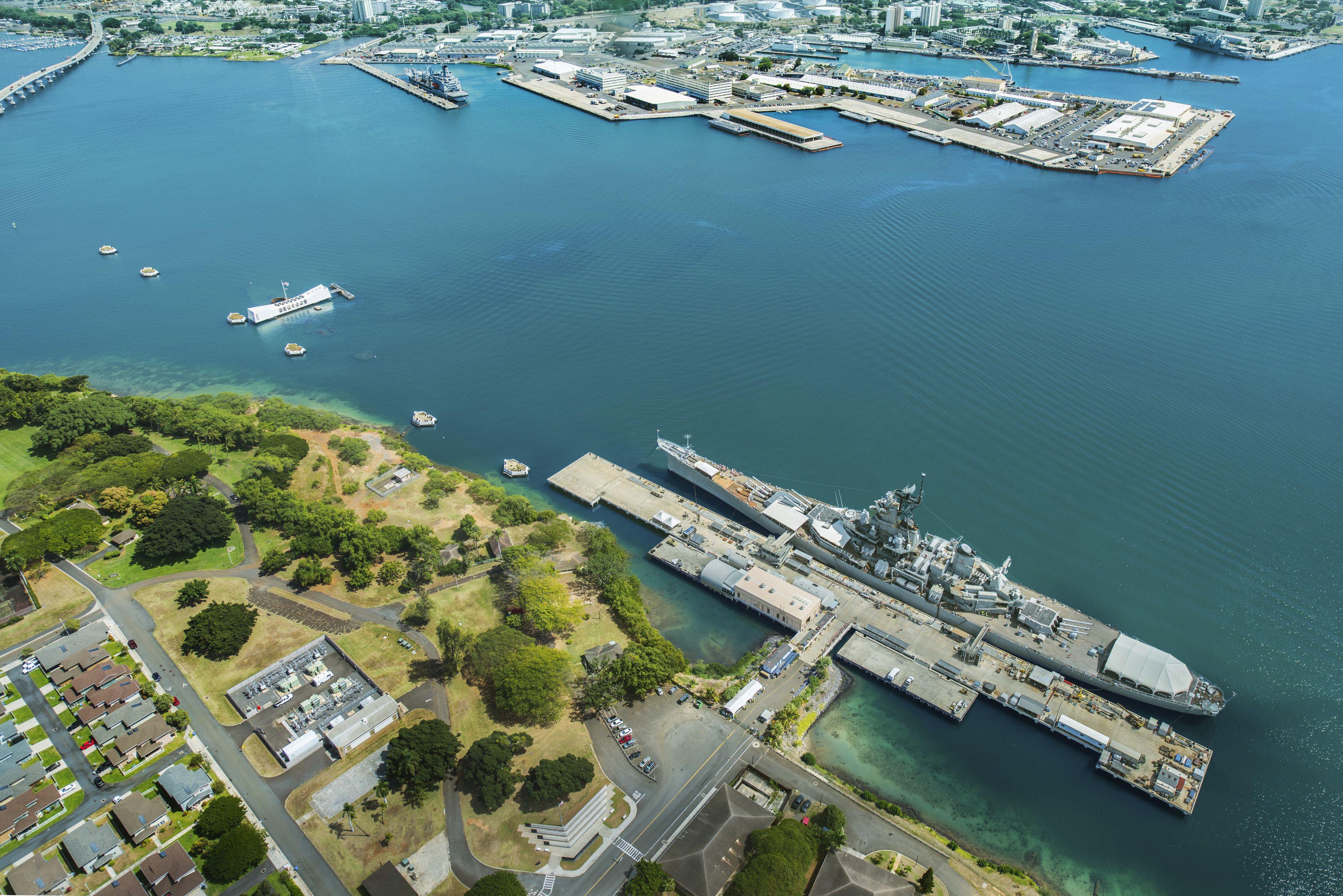 Pearl Harbor Films And Tv Mini Series