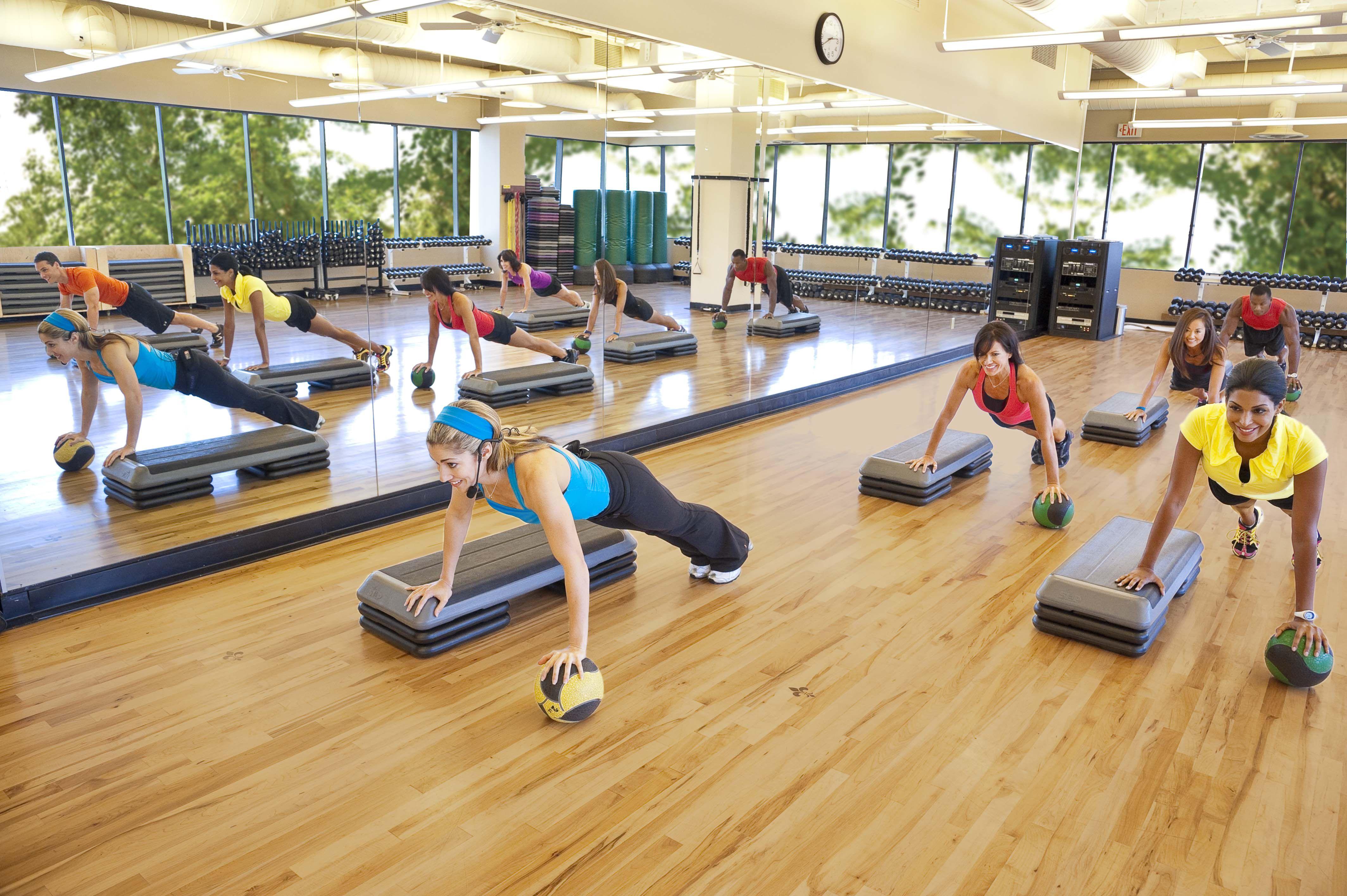 نتيجة بحث الصور عن the houstonian gym