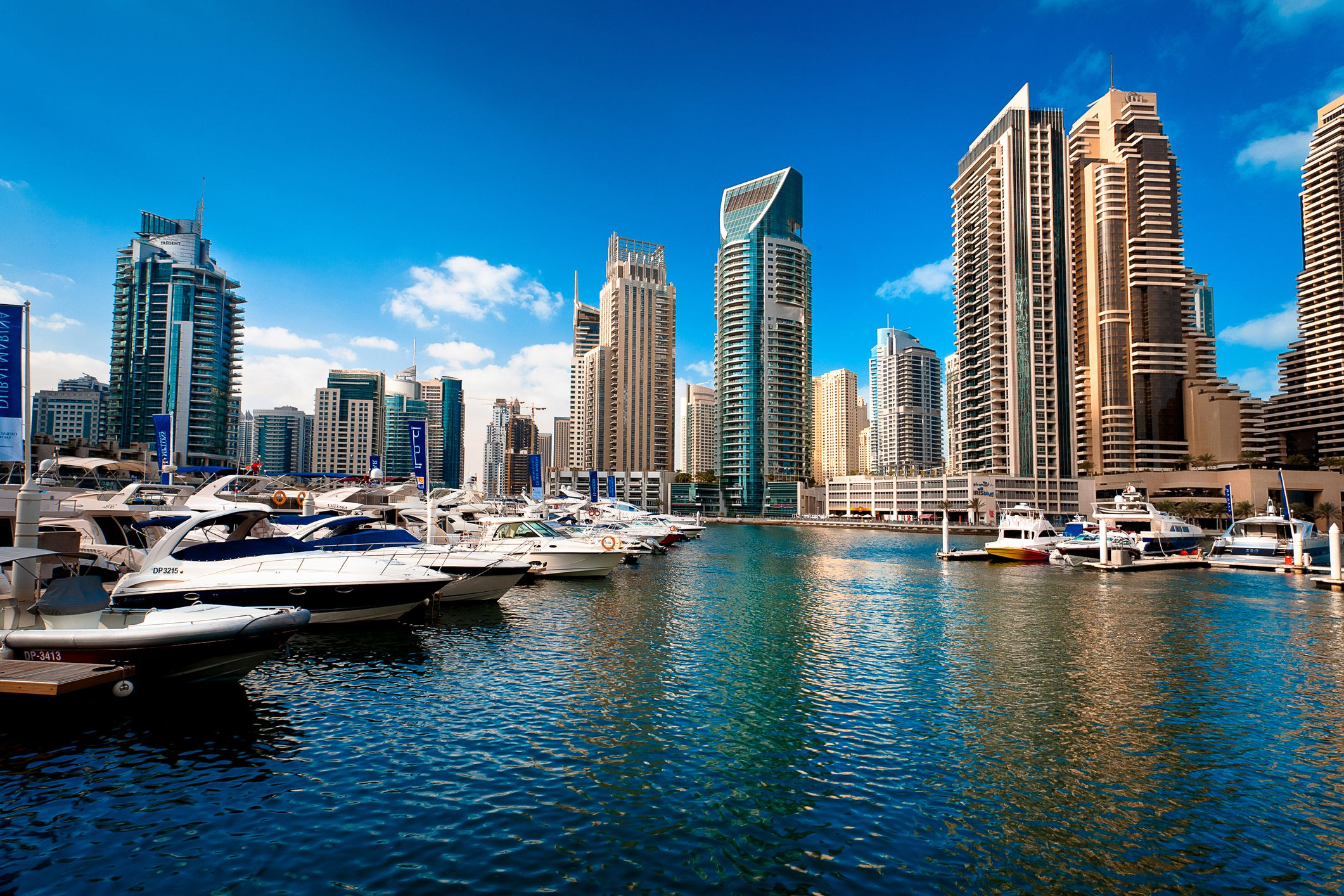 Dubai Marina The Complete Guide